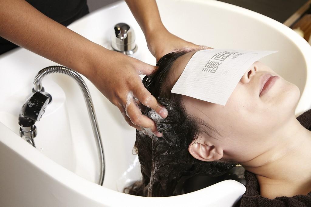奢華-個人專屬太空艙紓壓SPA洗髮 (4)